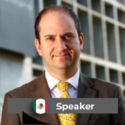 Abraham Geifman speaker