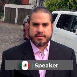 Enrique ochoa speaker