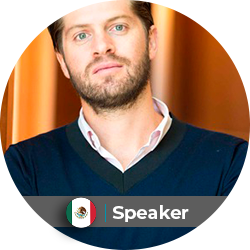 Luis x speaker